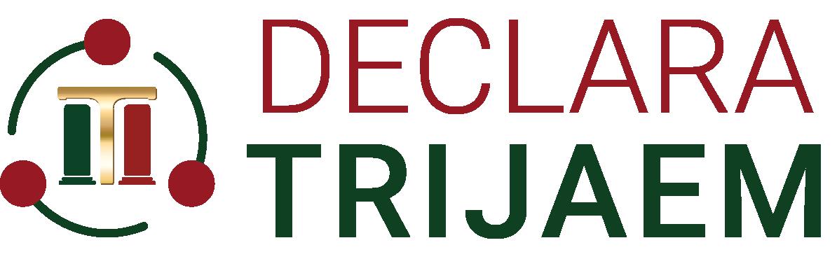 Logo Declrara TRIJAEM