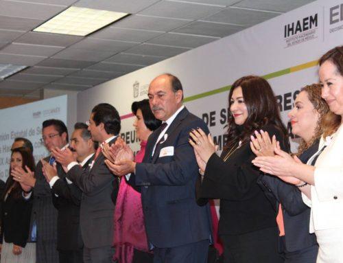 Reunión Estatal de Servidores Públicos Hacendarios