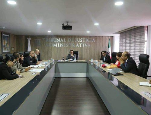 Reunión de Trabajo para la planeación del Segundo Seminario de Vinculación del Sistema Nacional de Transparencia, del Sistema Nacional Anticorrupción y del Sistema Nacional de Fiscalización.