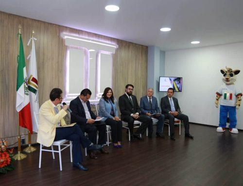 Rueda de Prensa: Primer Concurso Nacional de Acuarela.