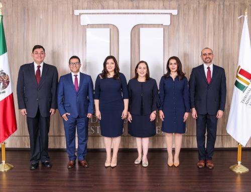 Acuerdos de la Junta de Gobierno y Administración del TRIJAEM