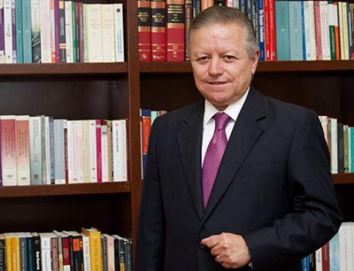 Corregir un pasado de discriminación – Arturo Zaldívar