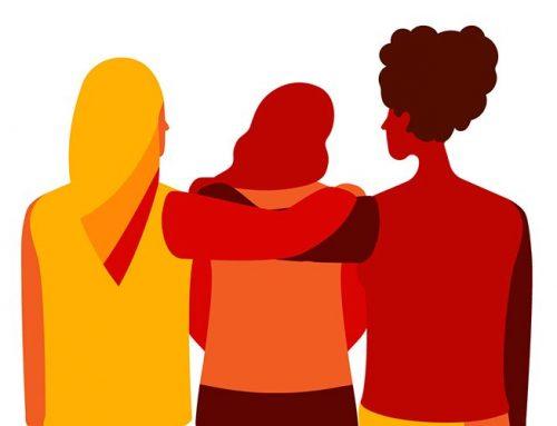 Declaración de la Directora Ejecutiva con motivo del Día Internacional para la Eliminación de la Violencia contra la Mujer