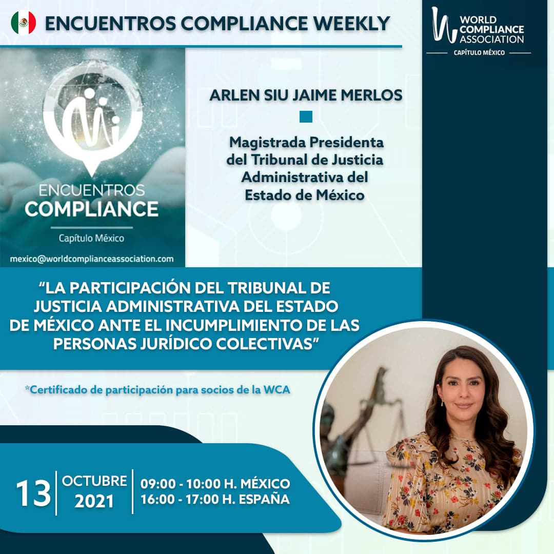 Encuentros Compliance